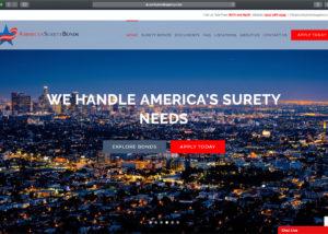 American Surety Bonds Agency