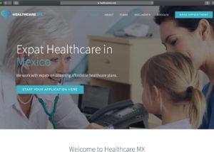 Healthcare MX