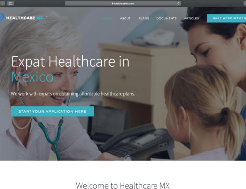 Healthcare MX